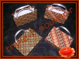 paperbag mini tali dua